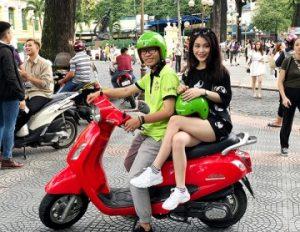 Saigon City Tour