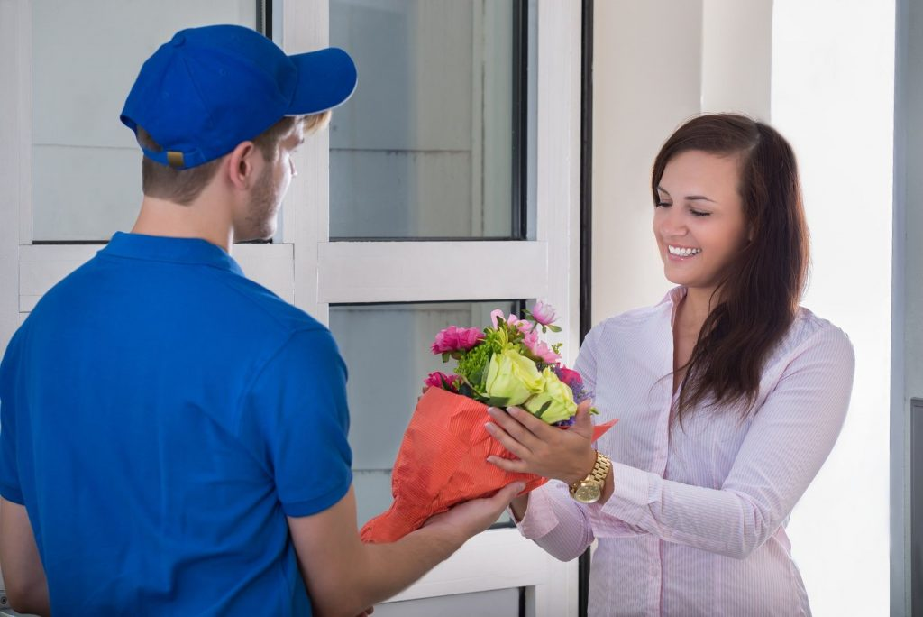 blossom delivery solutions