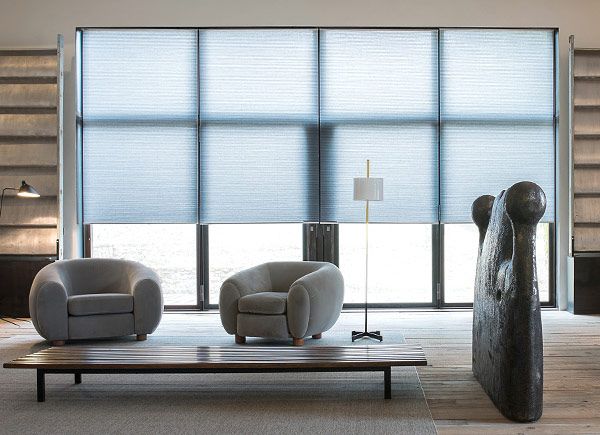 Get Motorized Blinds