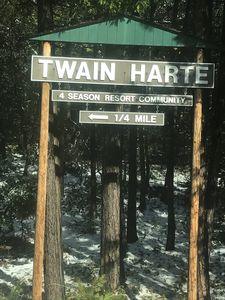 Twain Harte Fun