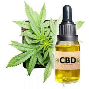 CBD Oil to consider treatment