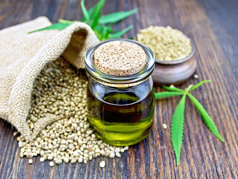 cannabis oil works