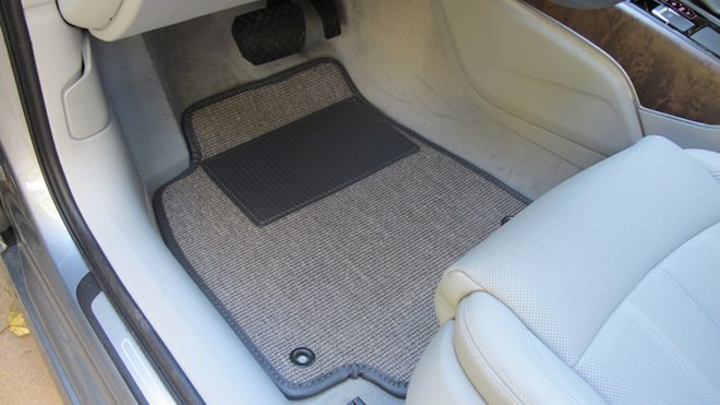 quality car floor mats
