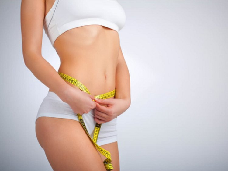 Slimming Programs Result in Weight Reduction