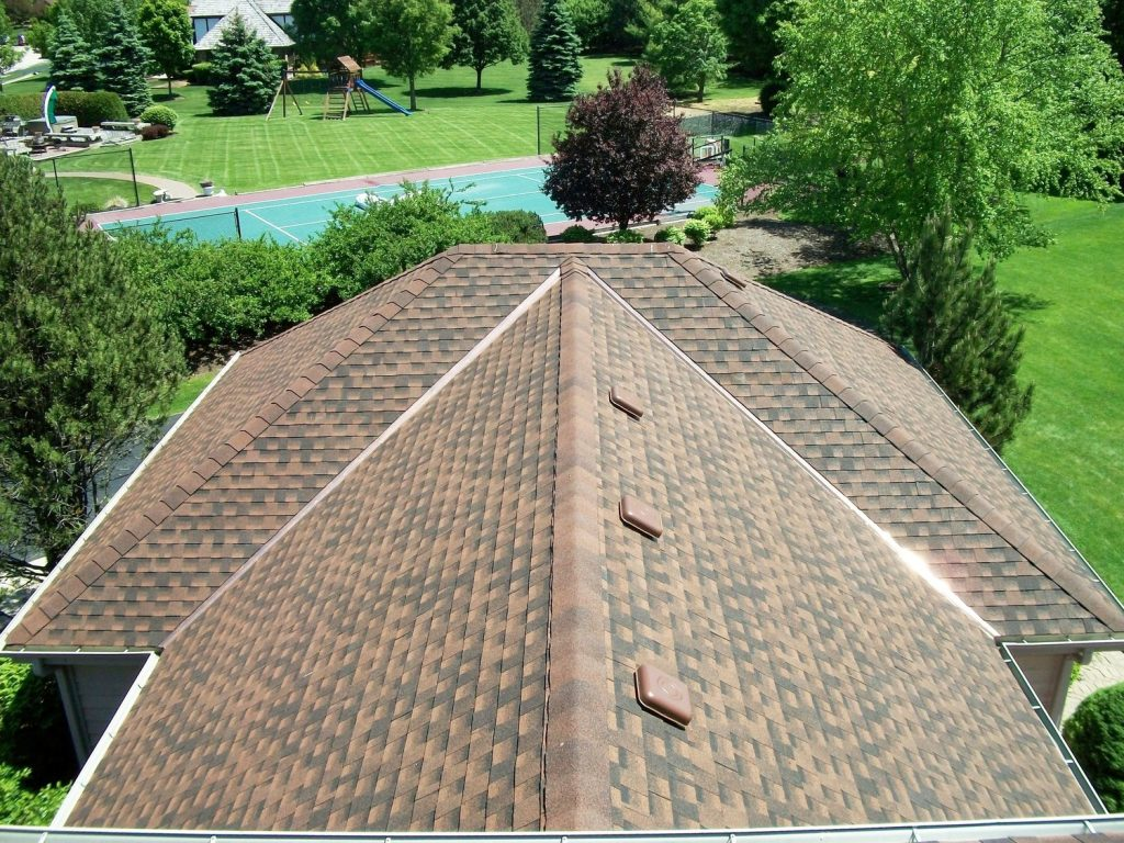 lasting roofing
