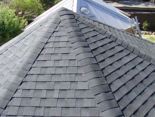 Get hold of Asphalt Roof Shingles For Your Home