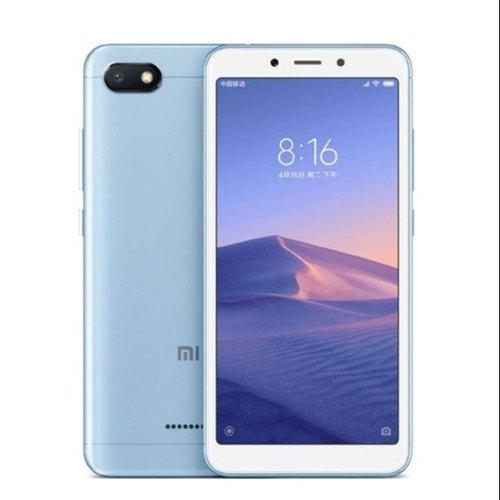 Redmi 6a smartphone