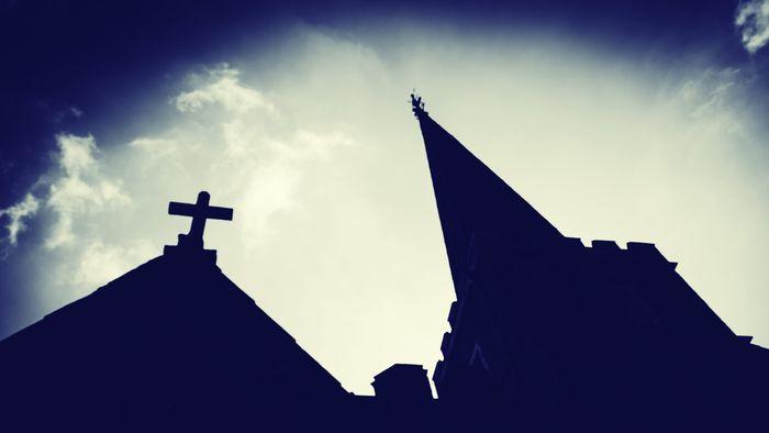 power of religion