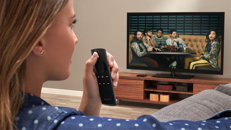 HD streaming movies