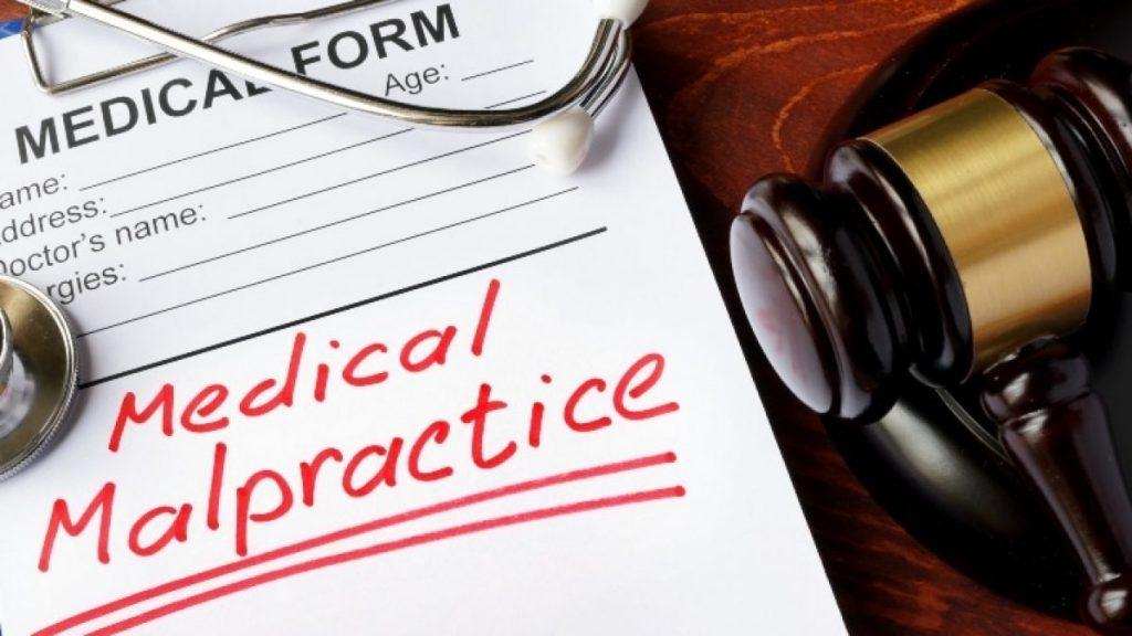 Clinical malpractice