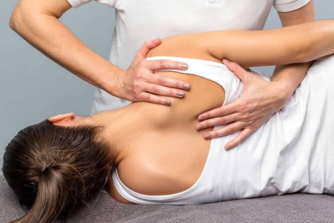chiropractic neck pain treatment singapore