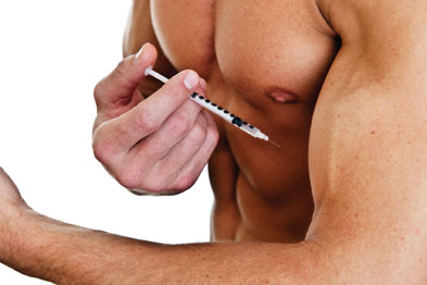 steroid in guys